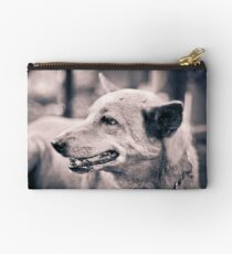 Dogs. Studio Pouch