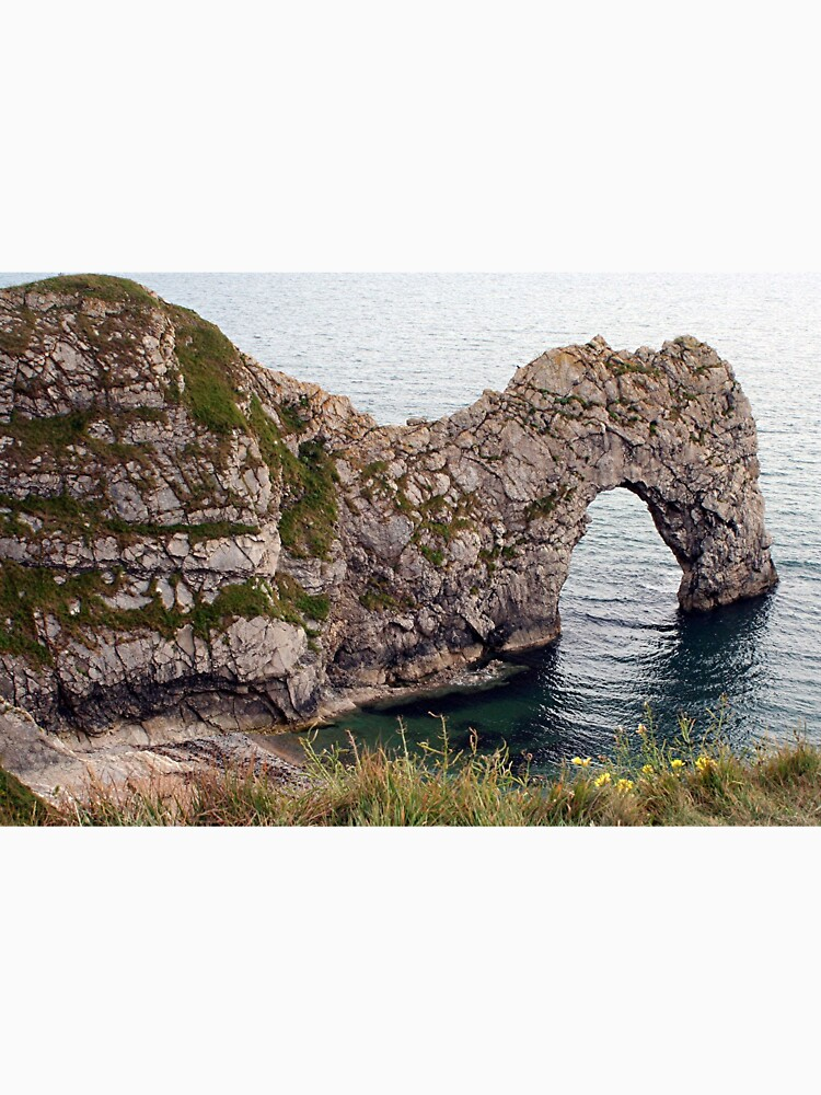 Durdle Door, Dorset, England, United Kingdom by FranWest