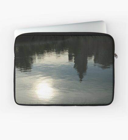Reflections of a City Laptop Sleeve