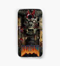 Doom Icon of Sin phone case Samsung Galaxy Case/Skin