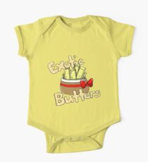 Exotic Butters (Five Nights at Freddy's SL) One Piece - Short Sleeve