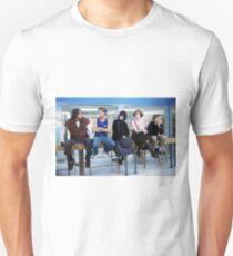 Breakfast Club T-Shirt