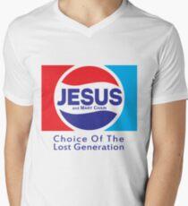 Jesus & Mary Chain - Lost Generation Pepsi Mashup T-Shirt