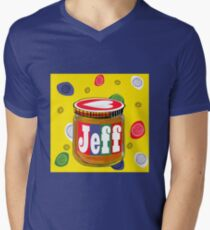 My Name is Jeff T-Shirt