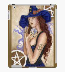 Magic Ball iPad Case/Skin