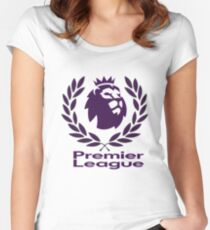 Barclays Primier Women's Fitted Scoop T-Shirt
