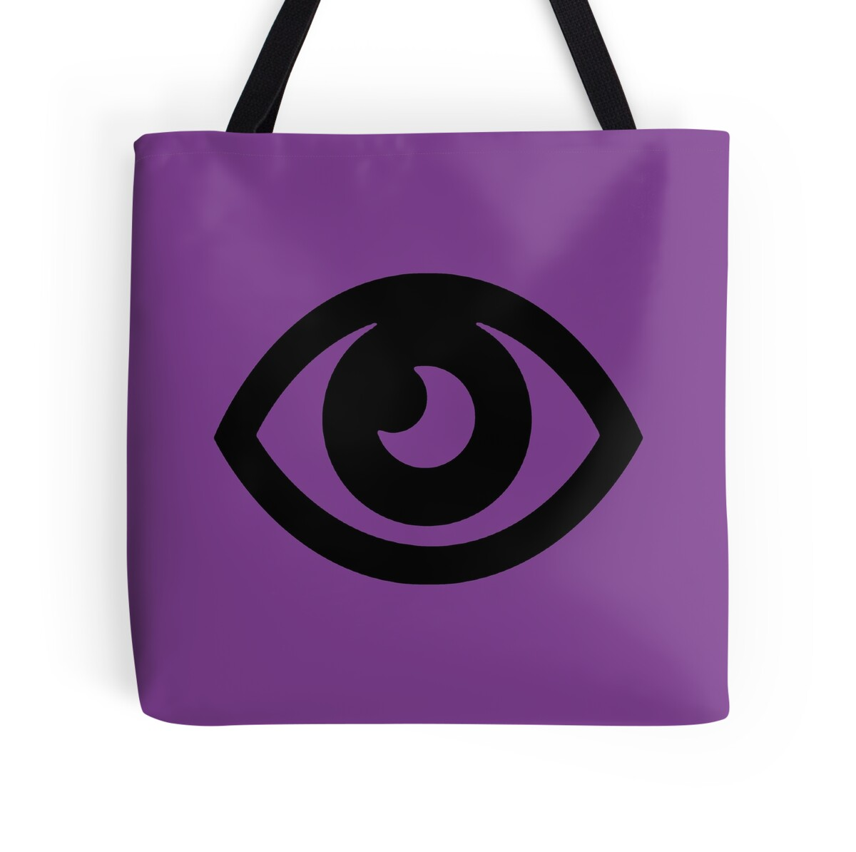 """Pokémon Psychic Element Symbol"" Tote Bags by Swisskid ..."