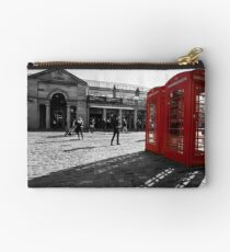 The Red Box Studio Pouch