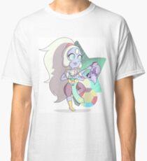 Opal & Her Plushie Gems Classic T-Shirt