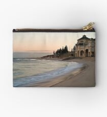 Indiana Tea Rooms ~ Cottesloe Beach Studio Pouch