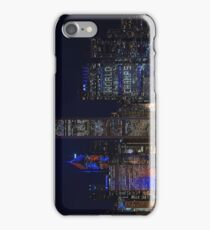 Chicago World Series Skyline iPhone 7 Case