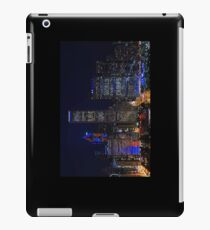 Chicago World Series Skyline iPad Case/Skin