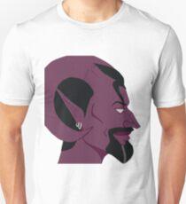 Dominion, Eldest Silver Child Profile T-Shirt
