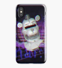 fnafsthetic iPhone Case/Skin