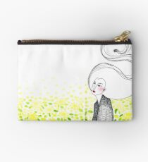 Sketch 10 ... spring Studio Pouch