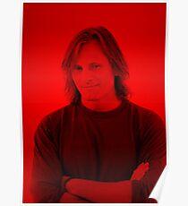 Viggo Mortensen - Celebrity Poster