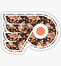 Phila#softia Flyers Sticker