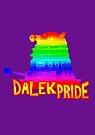 Dalek Pride by iheartgallifrey
