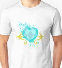 Cadence cutie mark  Unisex T-Shirt