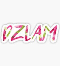 DZLAM Sticker