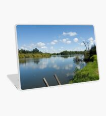 The View Laptop Skin
