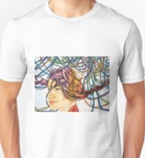 Roped in Dreams T-Shirt