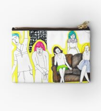 Sketch 15 ... game time Studio Pouch