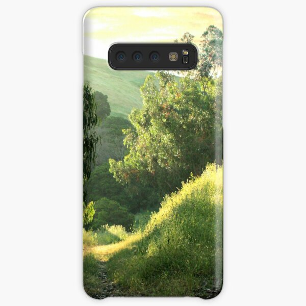 Oh What a Beautiful Morning Samsung Galaxy Snap Case