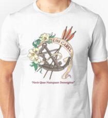 USS Caryl Official Logo Unisex T-Shirt