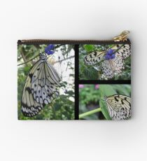 Butterfly (Asia) ~ Paper Kite Studio Pouch