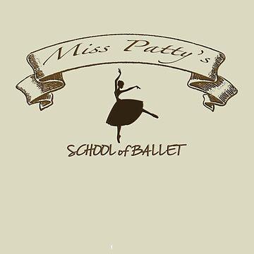 Miss Patty's by queenofbimbania