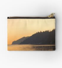 Whidbey Island Studio Pouch