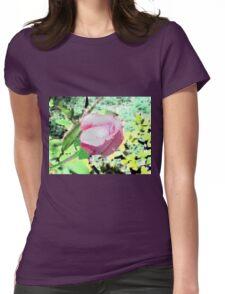 Redone Rose T-Shirt