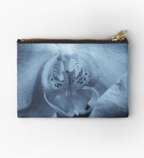 Moth Orchid Studio Pouch