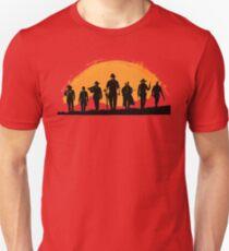 Guns will guide us T-Shirt