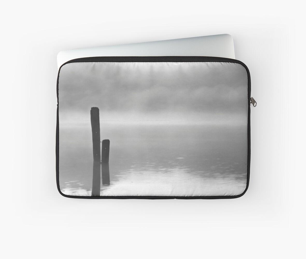 Fog Dreams by Odille Esmonde-Morgan