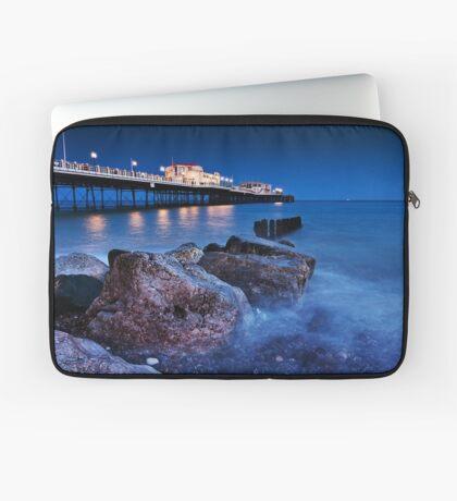 Worthing Pier Laptop Sleeve