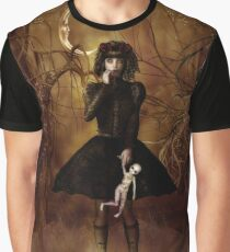 Dolly Broke Graphic T-Shirt