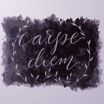 Carpe Diem  by alicesboutique