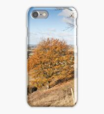 Sharpenhoe Clappers  iPhone Case/Skin
