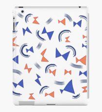 bowties v2 iPad Case/Skin