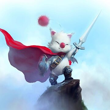 Super Moguri by FantasyLight