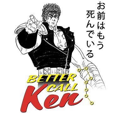 Better Call Ken by FraStiller