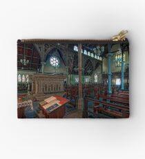 Holy Trinity Anglican Church • Brisbane • Queensland Studio Pouch