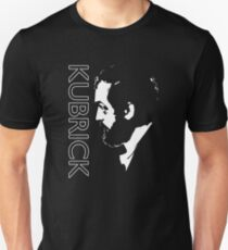 Stanley Kubrick - A Clockwork Orange - Full Metal Jacket T-Shirt