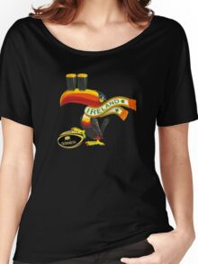 Guinness Irish Rugby Toucan Women's Relaxed Fit T-Shirt