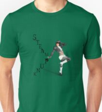 Steampunk Woman Unisex T-Shirt