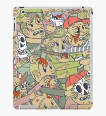 ZOMBIES! iPad Case/Skin