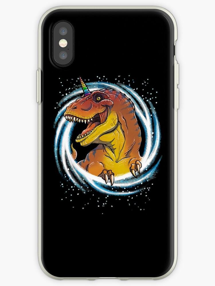 Einhornsaurus Rex von andresMvalle