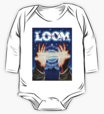 Loom One Piece - Long Sleeve